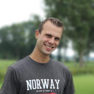 Alex van der Burg