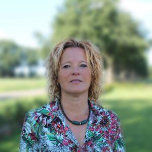 Marianne Mensink